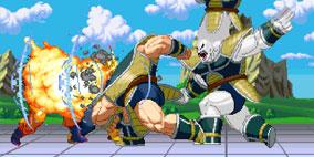 Dragon Ball Z Abridged Budokai