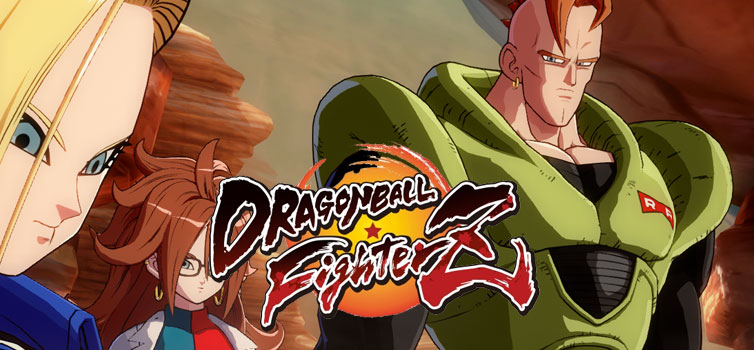 dragon ball fighterz mod apk