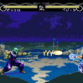 Dragon Ball Z Hyper Dimension - Piccolo vs Majin Vegeta