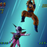 Dragon Ball Z For Kinect - Attack from the air