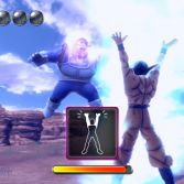 Dragon Ball Z For Kinect - Genki Dama