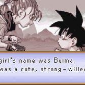 Dragon Ball Advanced Adventure - Goku meets Bulma