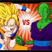 Dragon Ball Heroes MUGEN - VS screen