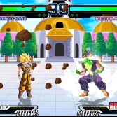 Dragon Ball Heroes MUGEN - Goku vs Piccolo