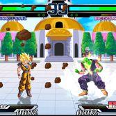 Dragon Ball Heroes MUGEN - Goku vs Piccolo