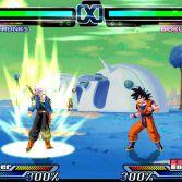 Dragon Ball Heroes MUGEN - Trunks vs Goku