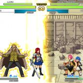 Fairy Tail Mugen 2014 - Screenshot