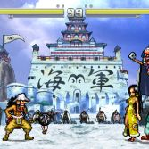 One Piece The New Era - Screenshot