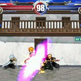Bleach Mugen - Screenshot