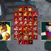 Yu Yu Hakusho Mugen 2015 - Screenshot