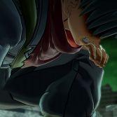 Dragon Ball Xenoverse 2 - DLC 4 Screenshot