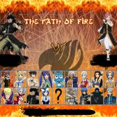 Fairy Tail The Path of Fire - Screenshot