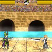 Jump Ultimate Stars MUGEN - Cell vs Ichigo