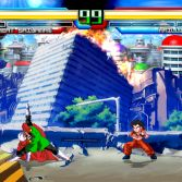 Dragon Ball Z Battle of Gods - Great Saiyaman vs Krillin
