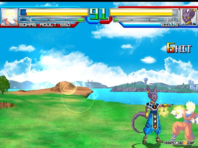 dragon ball z battle of gods psp android download