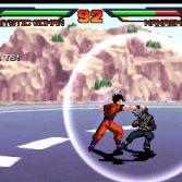 Dragon Ball Z vs Naruto MUGEN - Gohan vs Kakashi