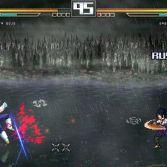Dragon Ball Z vs Naruto Shippuden MUGEN - Majin Vegeta vs Sasuke