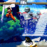 Dragon Ball Z vs Naruto Shippuden MUGEN - Gohan vs Kakuzu