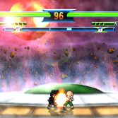 Dragon Ball Z Pocket Legends - Tien vs Yamcha