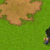 Dragon Ball Origins - Forest