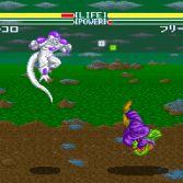 Dragon Ball Z Super Butōden - Piccolo vs Freeza