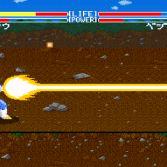 Dragon Ball Z Super Butōden - Final Flash