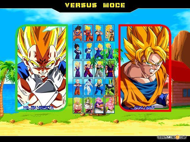 Dragon Ball Z Super Butouden Mugen Download Dbzgames Org