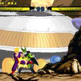 Dragon Ball Z Super Butouden MUGEN - Gohan vs Cell