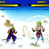 Dragon Ball Z Super Butouden MUGEN - Piccolo vs Broly