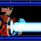 Dragon Ball Z MUGEN Budokai Action - Kamehameha