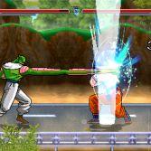 Dragon Ball Z Road to Victory - Goku vs Nail