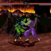 Dragon Ball Z Road to Victory - Piccolo vs Cell