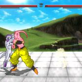 Dragon Ball Z Road to Victory - Frieza vs Super Buu