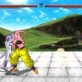 Dragon Ball Z Road to Victory - Frieza vs Super Buu