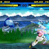 Dragon Ball Z Super Butouden MUGEN - Super Buu vs Vegeta