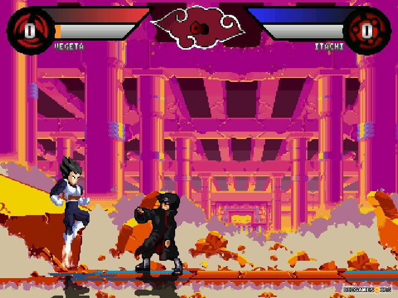 D O N  Battle Stadium - Download - DBZGames org