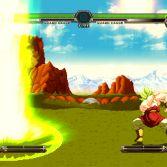 Dragon Ball Mugen 2016 - Vegetto vs Broly