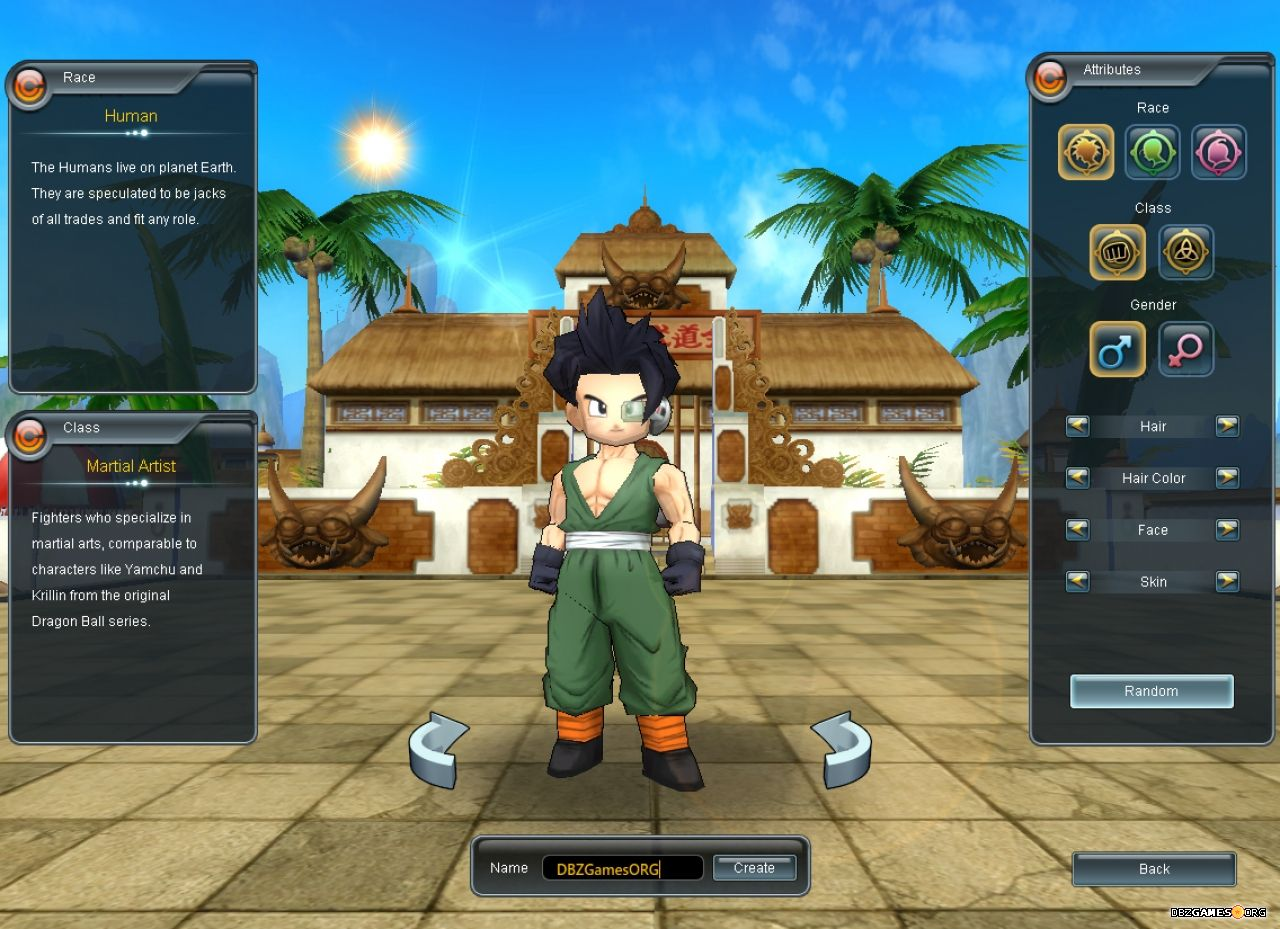 Dragon Ball Online Global Download Dbzgames Org