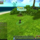 Dragon Ball Online Global - Hello world
