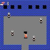 Dragon Ball Shenlong no Nazo - Gameplay