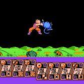 Dragon Ball Z Gaiden Saiyajin Zetsumetsu Keikaku - Gameplay