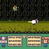 Dragon Ball Z Gekitō Tenkaichi Budokai - Gameplay