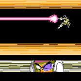 Dragon Ball Z II Gekishin Frieza - Gameplay