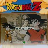 Dragon Ball Z Budokai 3 - In game screenshot