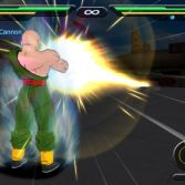 Dragon Ball Z Budokai Tenkaichi - In game screenshot