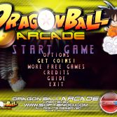 Dragon Ball Arcade - In game screenshot
