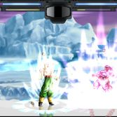 Dragon Ball Z Ultimate Sagas - In game screenshot