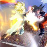 Dragon Ball Xenoverse - In game screenshot