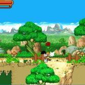 Dragon Boy Online - In game screenshot
