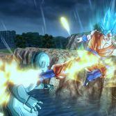 Dragon Ball Xenoverse 2 - In game screenshot